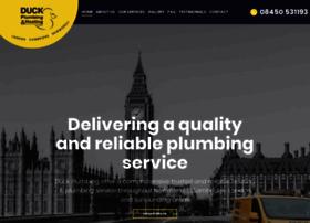 Duckplumbing.co.uk thumbnail