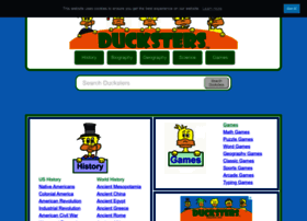 ducksters.com at WI. Ducksters