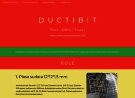 Ductibit.ro thumbnail
