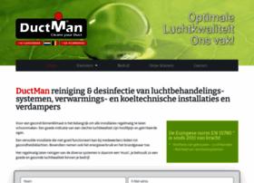 Ductman.nl thumbnail