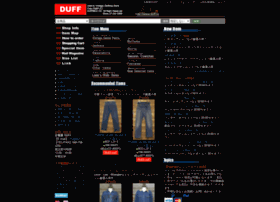 Duff.to thumbnail