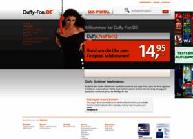 Duffy-fon.de thumbnail