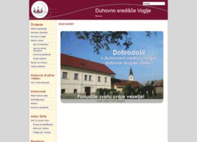Duhovna-druzina-delo.rkc.si thumbnail