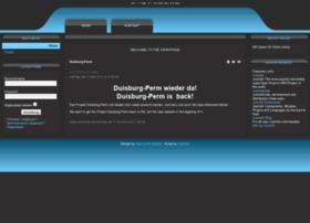 Duisburg-perm.net thumbnail