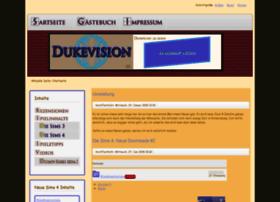 Dukevision.de thumbnail