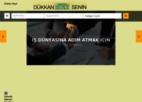 Dukkansenin.com.tr thumbnail