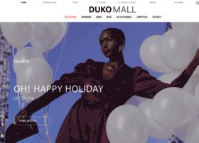 Dukomall.com thumbnail