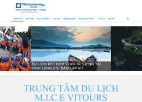 Dulichmice.com.vn thumbnail