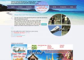 Dulichthailantrongoi.info thumbnail