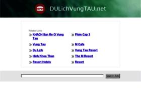 Dulichvungtau.net thumbnail
