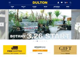 Dulton.jp thumbnail