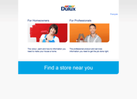 Dulux.ca thumbnail