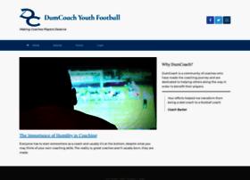 Dumcoach.com thumbnail