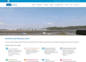 Dumfries-and-galloway.co.uk thumbnail