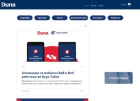 Dunacomp.com.mk thumbnail