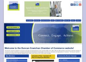 Duncancc.bc.ca thumbnail