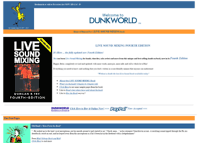 Dunkworld.com thumbnail