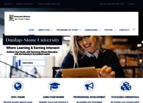 Dunlap-stone.edu thumbnail