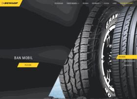 Dunlop.co.id thumbnail