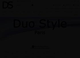 Duostyle.fr thumbnail