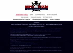 Duplamissao.com.br thumbnail