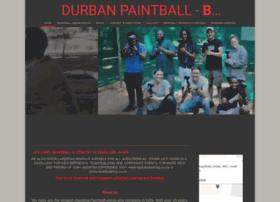 Durbanpaintball.co.za thumbnail
