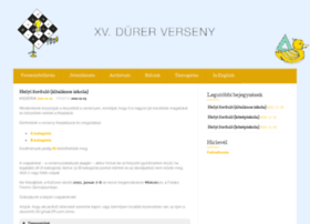 Durerinfo.hu thumbnail