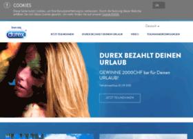 Durexsommer.ch thumbnail