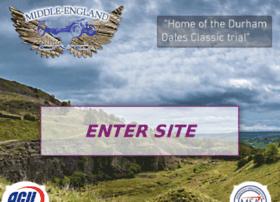 Durhamdalesclassictrial.org.uk thumbnail