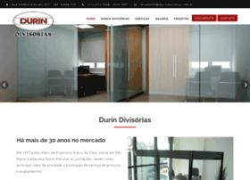 Durindivisorias.com.br thumbnail