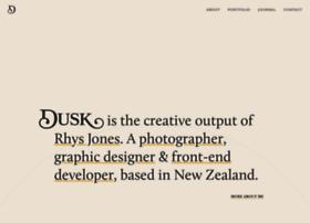 Dusk.is thumbnail