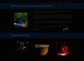 Duskyswondersite.com thumbnail