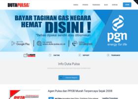 Duta-pulsa.co.id thumbnail