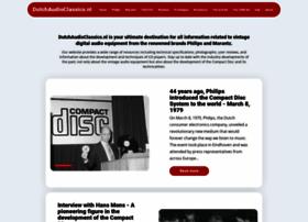 Dutchaudioclassics.nl thumbnail