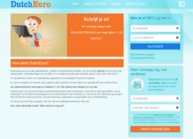 Dutcheuro.nl thumbnail