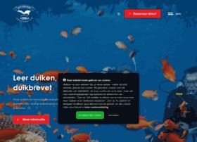 Dutchscubadivers.nl thumbnail
