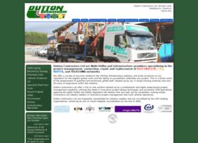 Duttoncontractors.co.uk thumbnail