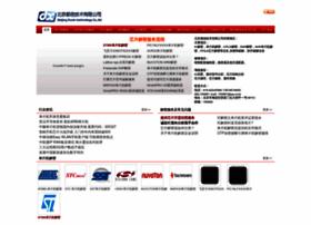 Duxin.com.cn thumbnail