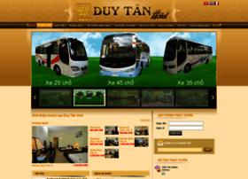 Duytanhotel.com.vn thumbnail