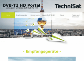 Dvb-t-portal.de thumbnail