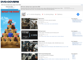 Dvd-covers.org thumbnail