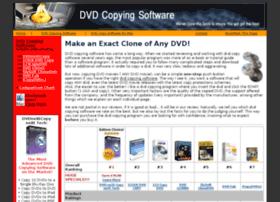 Dvdcloningsoftware.com thumbnail