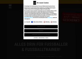 Dvdfussballtrainer.de thumbnail