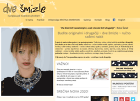 Dvesmizle.rs thumbnail