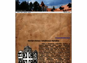 Dvorci.info thumbnail