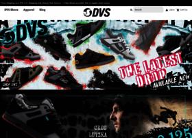 Dvsshoes.com thumbnail