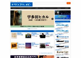 Dwango.jp thumbnail