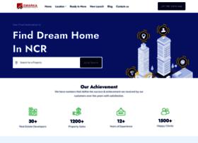 Dwarkaexpresswayproject.in thumbnail