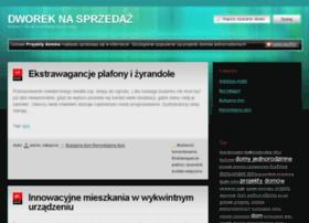 Dworeknasprzedaz.pl thumbnail