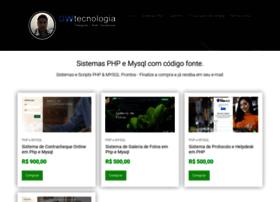 Dwtecnologia.com.br thumbnail